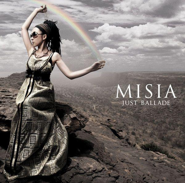 Album Just Ballade by MISIA