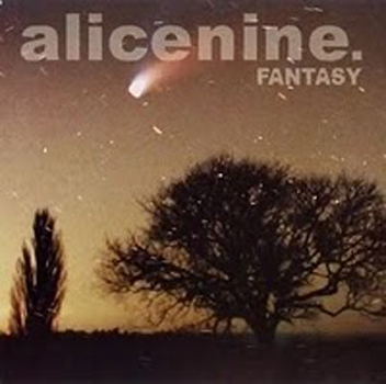 Single Fantasy by Alice Nine