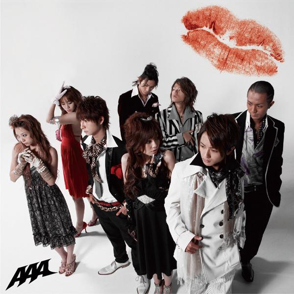 Single Kuchibiru Kara Romantica / That's Right by AAA