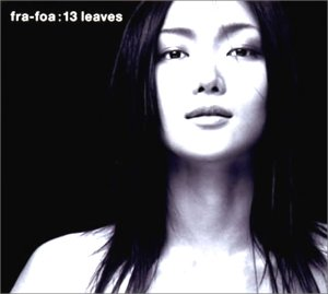 Album 13 Leaves by Fra-Foa