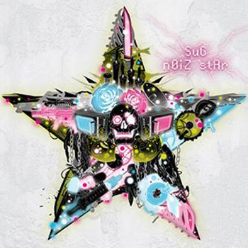 Album n0iZ stAr by SuG