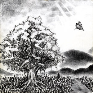 Album Yggdrasil by Bump Of Chicken
