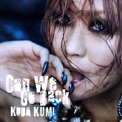 Single Can We Go Back by Koda Kumi