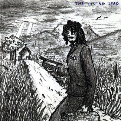 Album The Living Dead by Bump Of Chicken