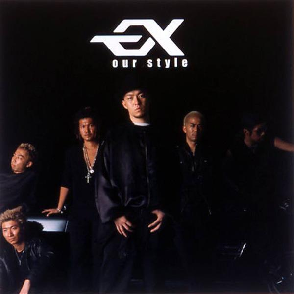Album our style by EXILE