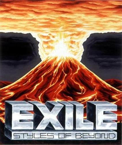 Album Styles Of Beyond by EXILE