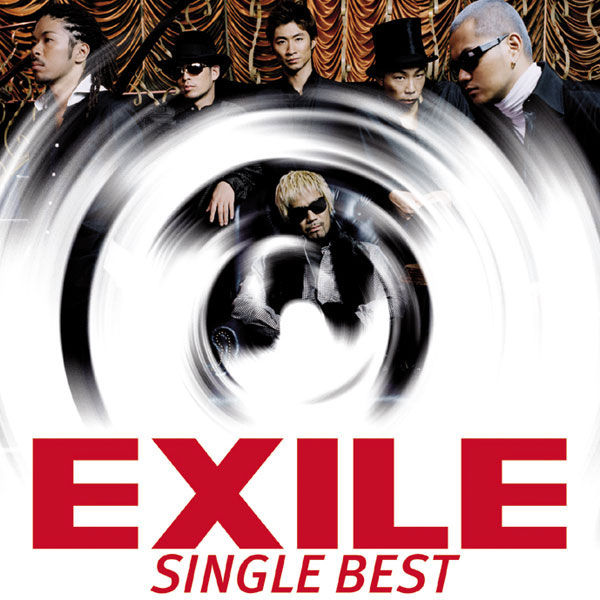 Album PERFECT BEST (SINGLE BEST) by EXILE