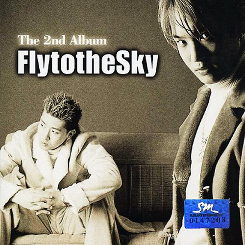 Album Promise by Fly to the Sky