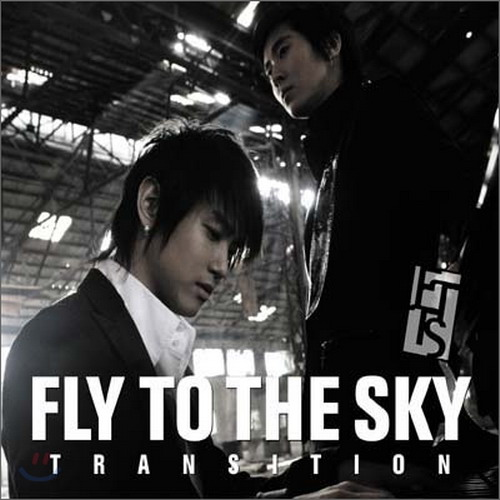 Album Transition by Fly to the Sky