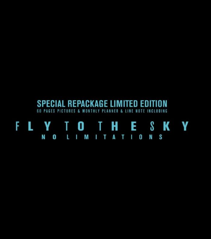 Album No Limitations by Fly to the Sky