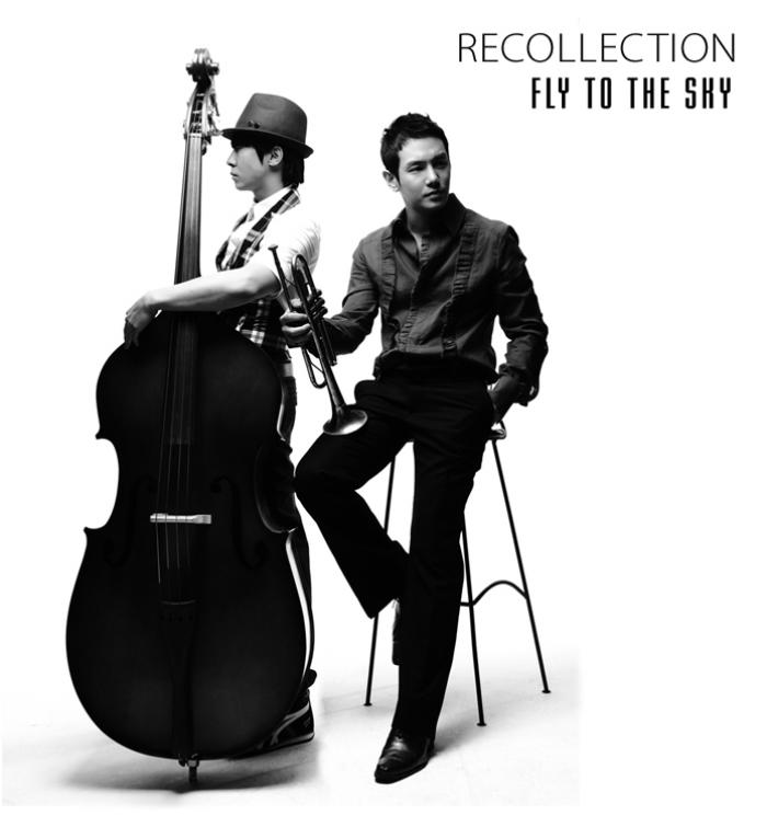 Album Recollection by Fly to the Sky