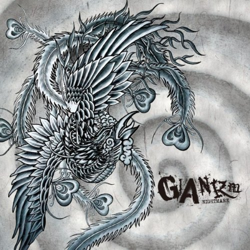 Album GIANIZM by Nightmare