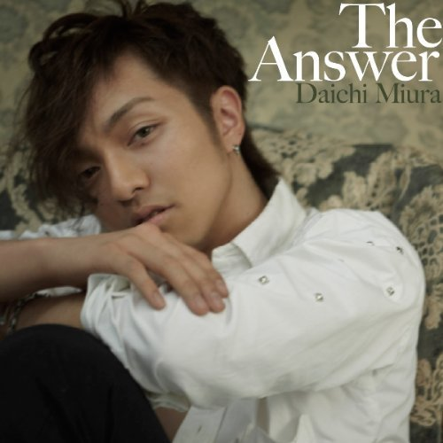 Single The Answer by Daichi Miura