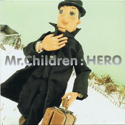 Single Hero by Mr.Children