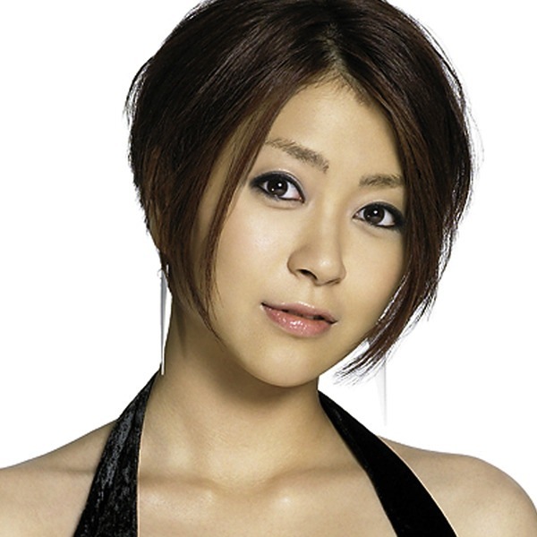 Single Hymne à l'amour (Ai no Anthem) by Utada Hikaru