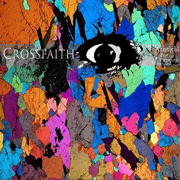 Album The Artificial theory for the Dramatic Beauty by Crossfaith