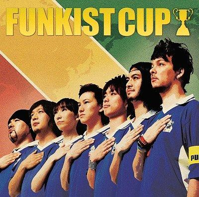 Album Funkist Cup by FUNKIST