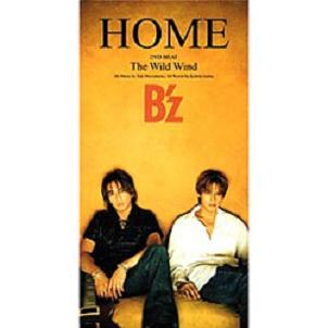 The Wild Wind by B'z