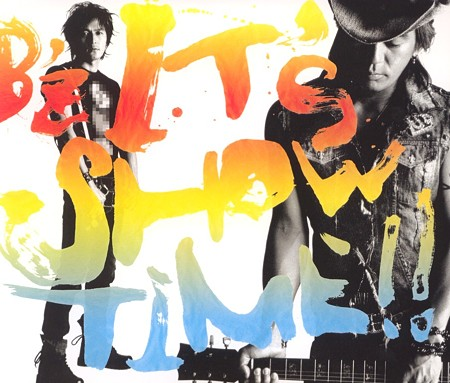 IT'S SHOWTIME!! by B'z
