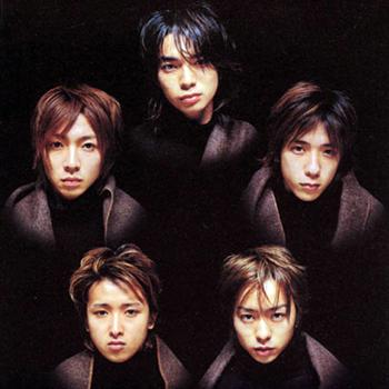 Single Tomadoi Nagara by Arashi