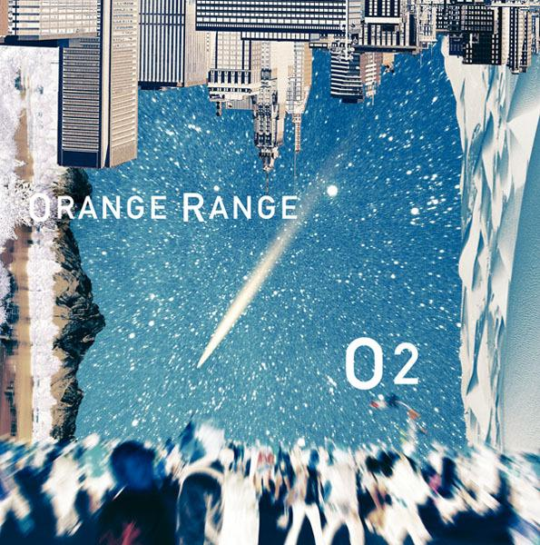 Single O2 by ORANGE RANGE