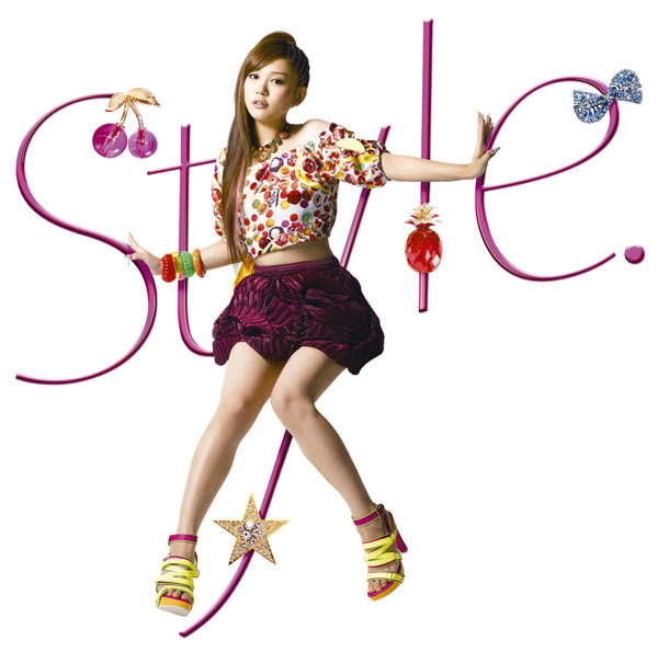 Single Style by Kana Nishino
