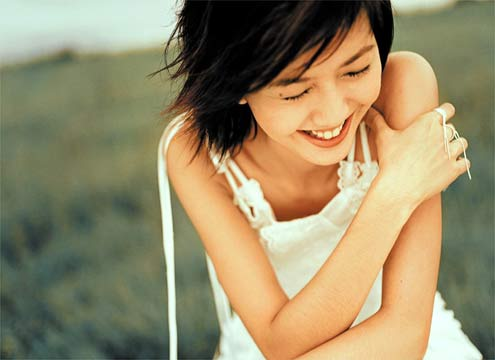 Album The Moment by Stefanie Sun