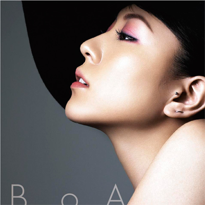 Single Eien/Eternity/Believe in LOVE by BoA
