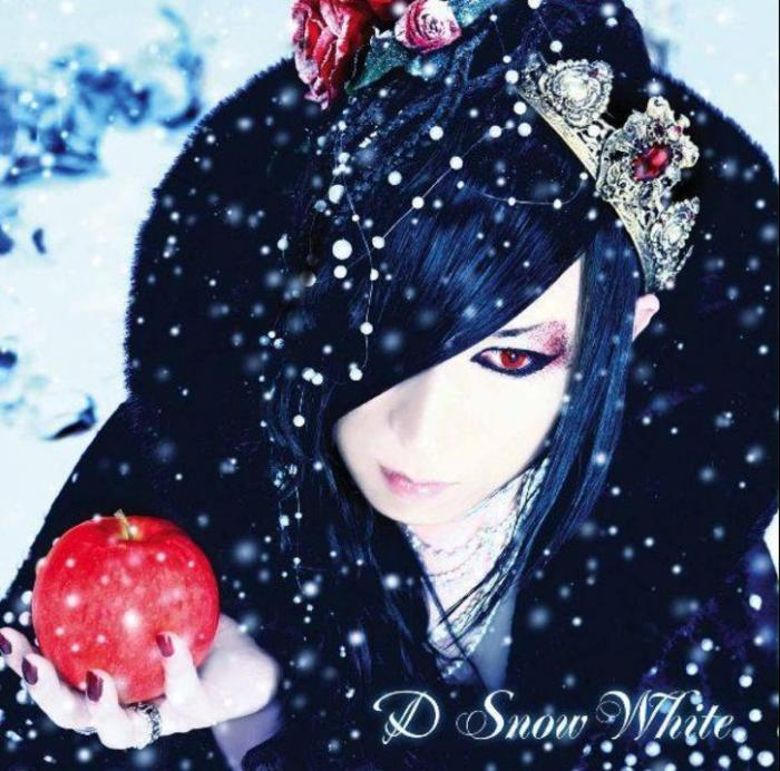 Snow White by D
