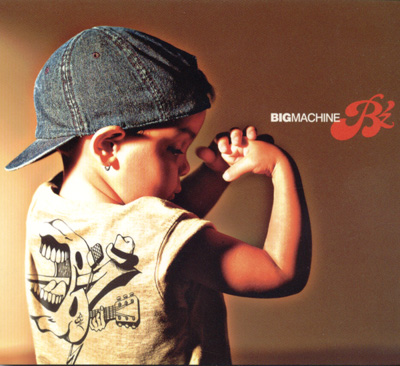 WAKE UP, RIGHT NOW by B'z