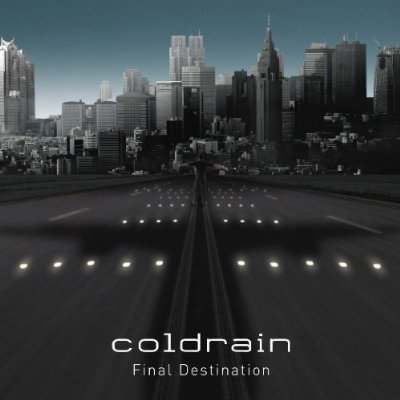 Album Final Destination by coldrain
