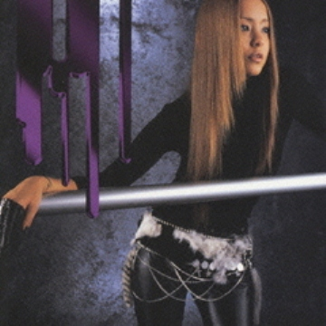 RESPECT the POWER OF LOVE/ 安室奈美恵 by Namie Amuro