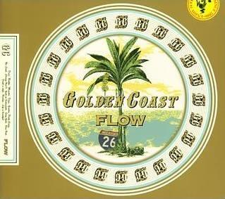 Album Golden Coast by FLOW
