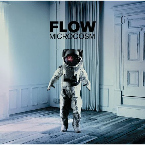 Album Microcosm by FLOW