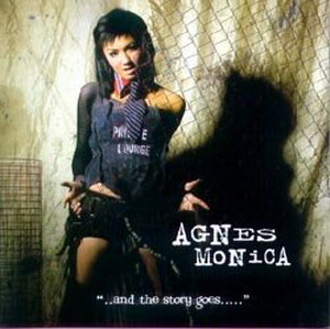 Cinta Mati by Agnes Monica