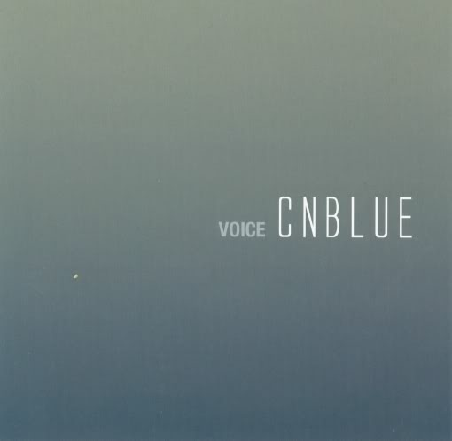 Mini album Voice by CNBLUE