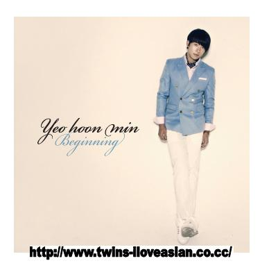Thank you and I love you by Hoon