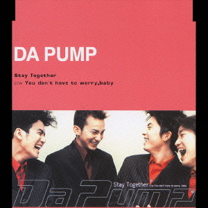 Single Stay Together by DA PUMP
