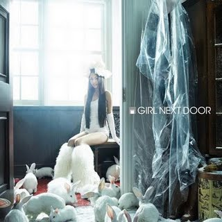 Album Girl Next Door by GIRL NEXT DOOR