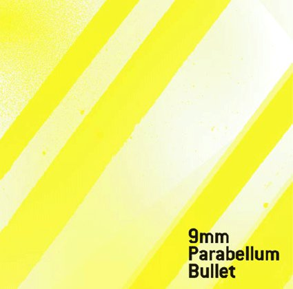 Talking machine by 9mm Parabellum Bullet
