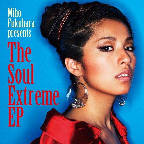 Album The Soul Extreme by Miho Fukuhara