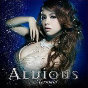 Single Mermaid by Aldious