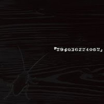 Mini album 「2940362204052」 by Deathgaze