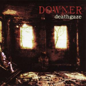Mini album DOWNER by Deathgaze