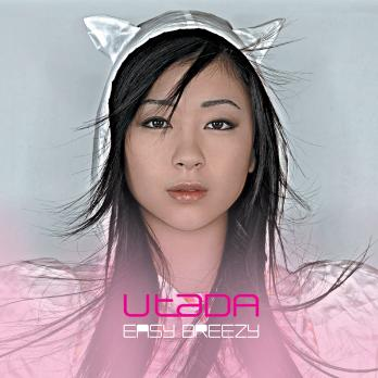 Single Easy Breezy by Utada Hikaru