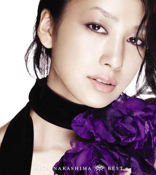 Album BEST by Mika Nakashima
