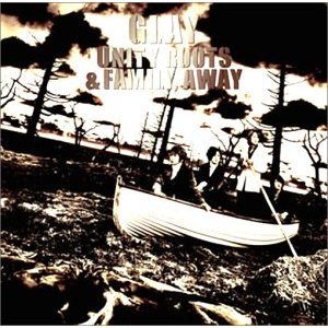 Album Unity Roots and Family, Away by GLAY