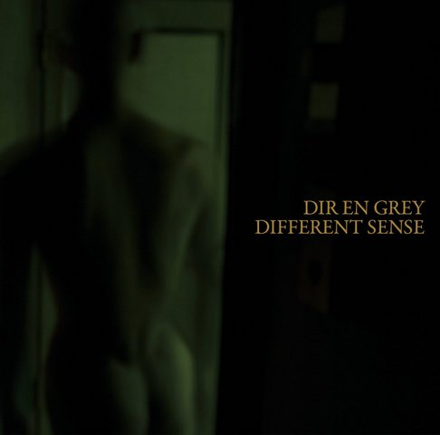 DIFFERENT SENSE by Dir en Grey