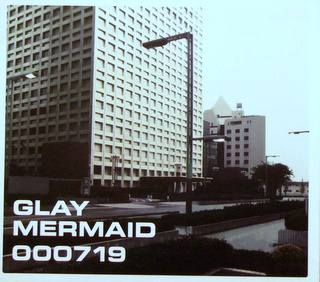 Single Mermaid by GLAY