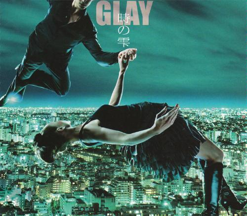 Single Toki no Shizuku by GLAY